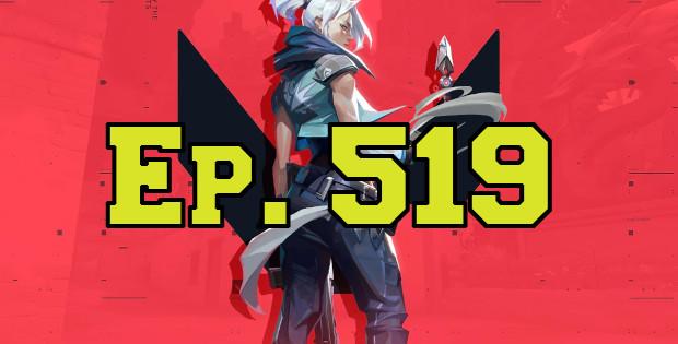The GAP Episode 519
