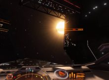 Elite Dangerous Feature Image