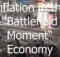 Inflation in the Battlefield Moment Economy title card